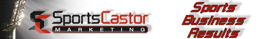 SportsCastor Sports Marketing Sportsbusinessresults