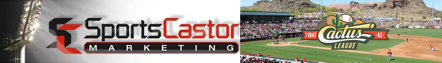 cactus league header