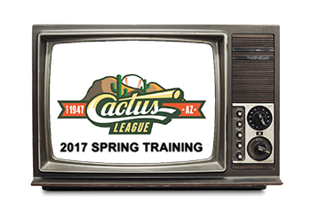 Cactus League Video